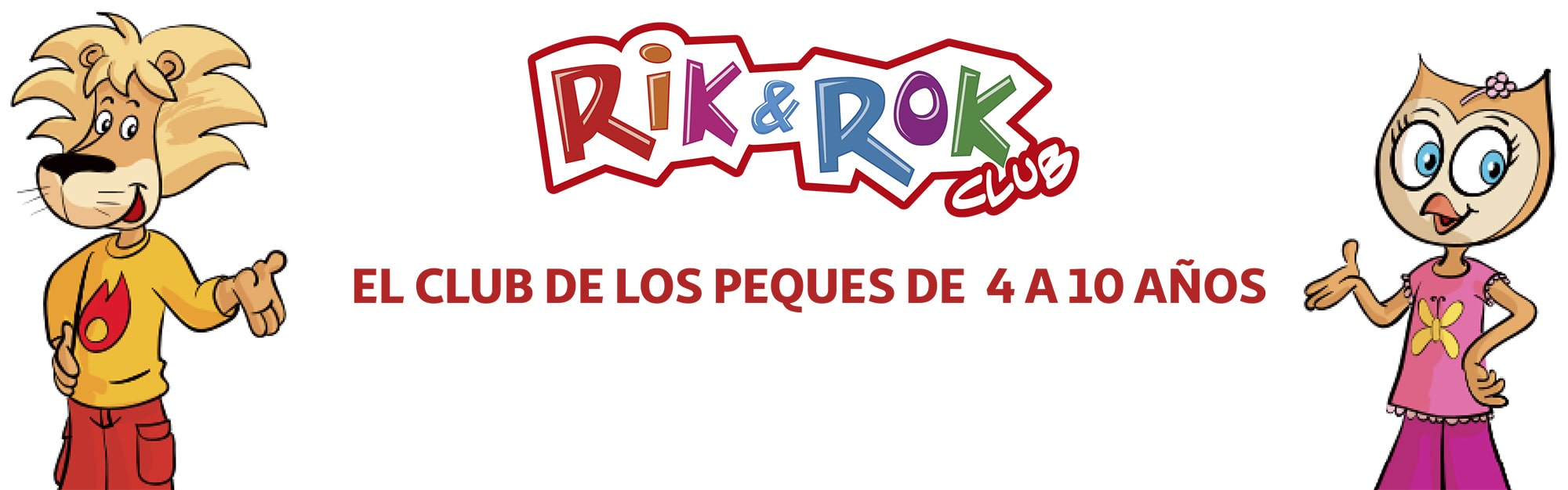 CLUB RIK&ROK